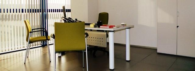 Alquiler de oficinas alicante centro de negocios atalayas - Centro negocios alicante ...